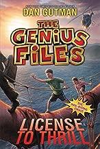 [Dan Gutman] [Paperback] The Genius Files #5: License to Thrill