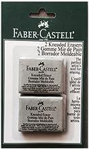 Large Kneaded Eraser (2 Eraser Pack)