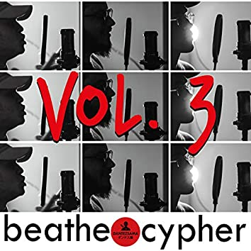 BEATHECYPHER, Vol. 3