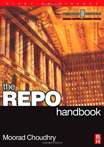 REPO Handbook (Securities Institute Global Capital Markets)