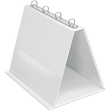 Veloflex 4101080 Tisch Flipchart A4, Präsentation, Flipchart