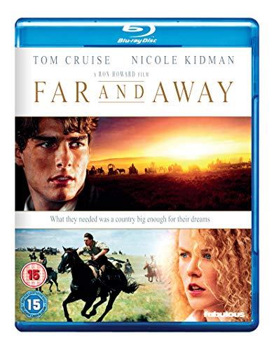 Far and Away [DVD] [Blu-ray]