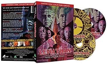 leviathan hellraiser dvd