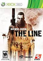 Spec Ops: The Line (輸入版) - Xbox360