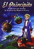 El Principito - El Planeta Del Tiempo Y El Planeta Del Pájaro De Fuego [DVD]