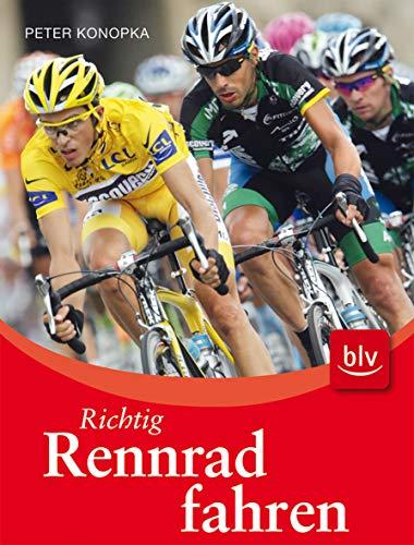 Richtig Rennrad fahren