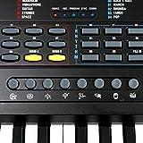 Immagine 2 pianoforte rockjam con tastiera a