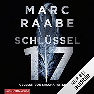Schlüssel 17 (Tom Babylon 1) cover art