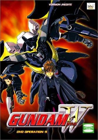 Gundam Wing - Opération 9 [Version intégrale]