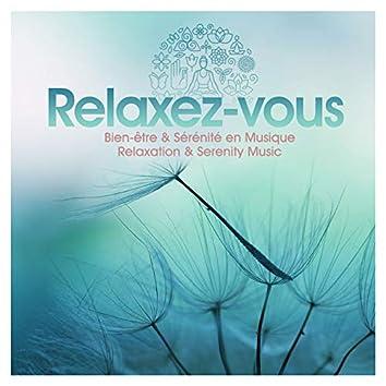 Relaxez-vous : Bien-être & sérénité en musique