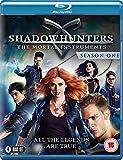 Shadowhunters Season 1 [Blu-ray]