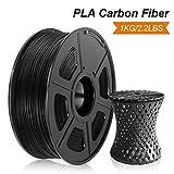 Hello PLA 1,75 mm filamento, PLA 1kg de filamentos de Fibra de Carbono, Que se Utiliza for la...