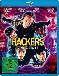Hackers - Im Netz des FBI [Alemania] [Blu-ray]