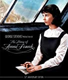 The Diary of Anne Frank Movie Poster (27,94 x 43,18 cm)