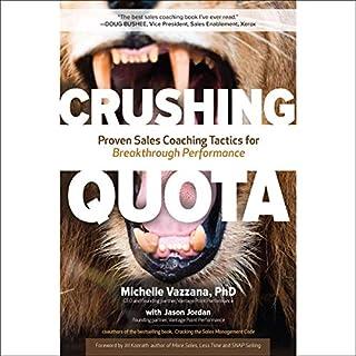 Crushing Quota cover art
