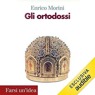 Gli ortodossi copertina