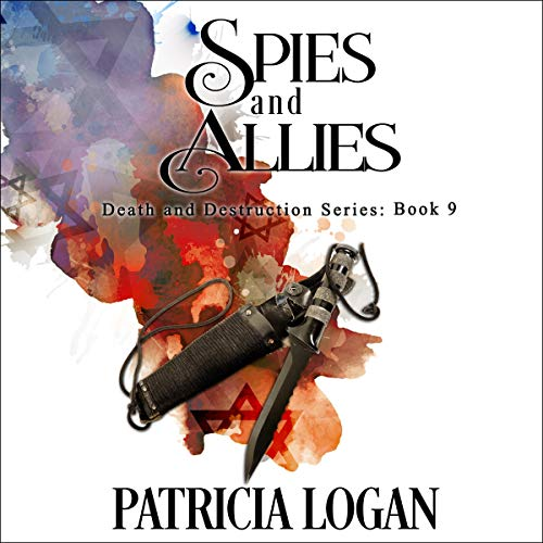 Spies and Allies cover art