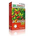 Arkopharma 8927 Acerola 1000 Masticabile, 30 compresse