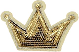 crown emblem clothing