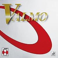 ヤサカ(YASAKA) 卓球 ラバー ヴァルモ B-36 クロ CA