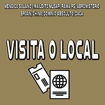 Visita o Local