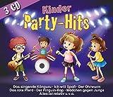 Kinder Party‐Hits von Kiddy Club