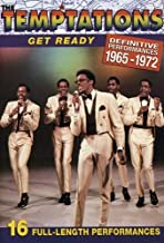 Get Ready: Definitive Performances 1965-1972