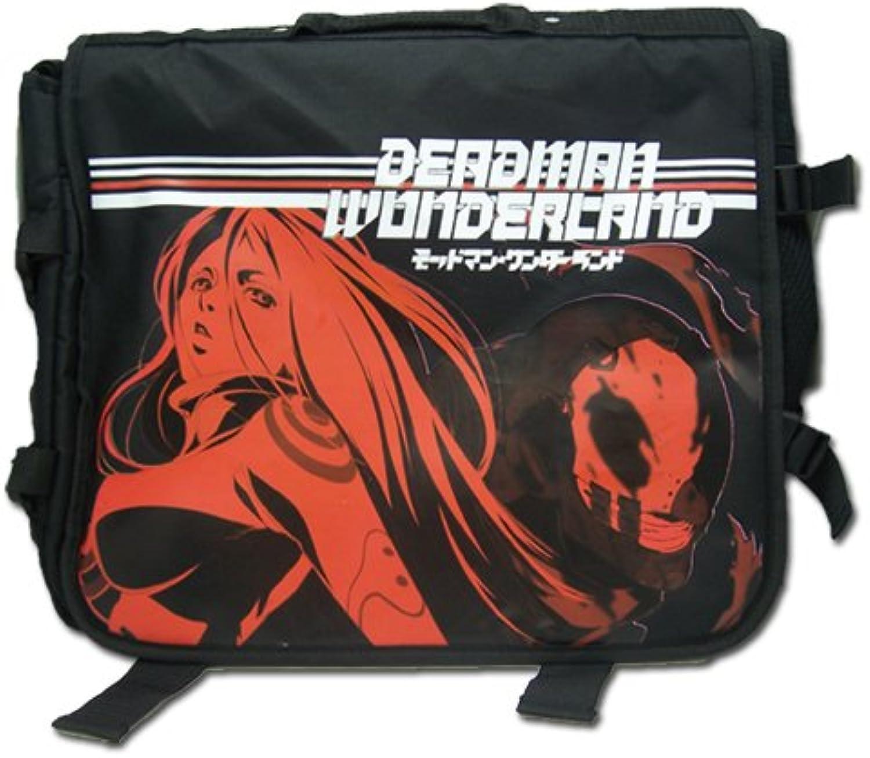 Great Eastern Entertainment Deadman Wonderland Wretched Egg Messenger Bag