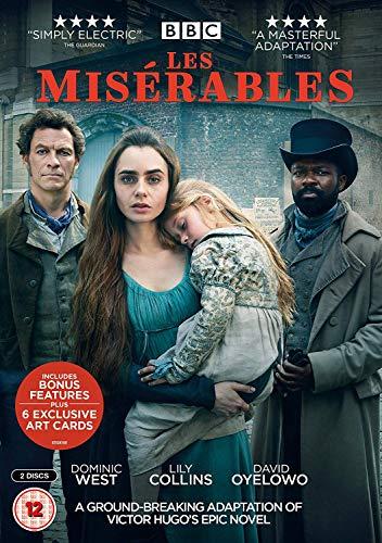 DVD1 - Les Miserables (BBC) (1 DVD)