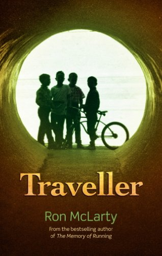 Traveller (English Edition) eBook: McLarty, Ron: Amazon.es ...