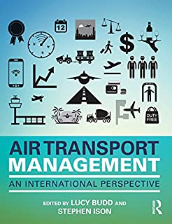 Air Transport Management: An international perspective