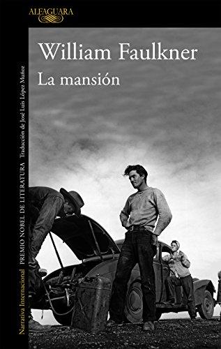 La mansión (Literaturas)
