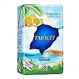 Yerba mate Taragui Tropical con Maracuya y Naranja 500g