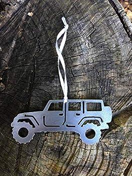 Best jeep wrangler ornament Reviews