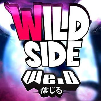 "Wild Side (From ""Beastars"")"