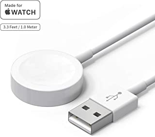 Best griffin apple watch charger keychain Reviews