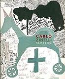 Carlo Zinelli Recto Verso