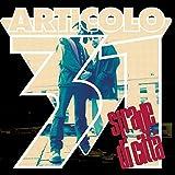 Strade Di Citta' (Vinyl Red)