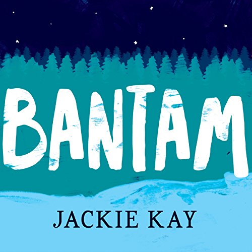 Bantam audiobook cover art