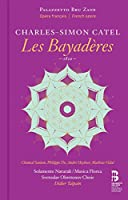 Catel: Les Bayaderes