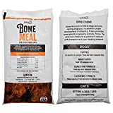 Bone Meal Steamed Powder for Dogs and Cats 2...