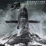 Eisbrecher: Sturmfahrt (Audio CD (Standard Version))
