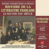 Le second XIXe siecle livre audio