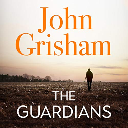 The Guardians Titelbild