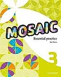 Mosaic 3. Workbook Essential Practice - 9780194517768 (English)