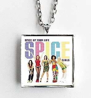 Best spice girls album cover Reviews