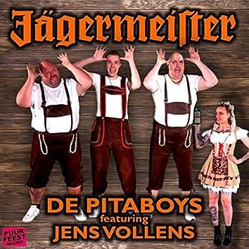Jagermeister (feat. Jens Vollens)