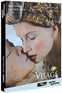 Visage (2009) [Region 2] by Fanny Ardant