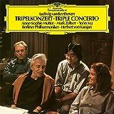 Beethoven: Triple Concerto (Vinyl)