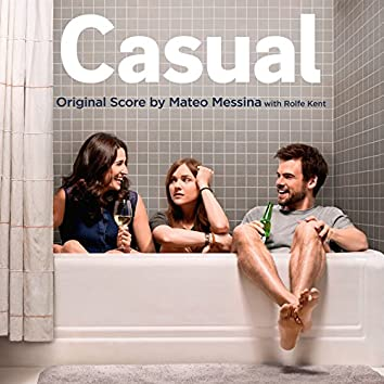 Casual (Original Television Soundtrack)